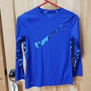Nike Dryfit shirt. Size medium. NWOT